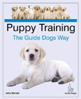 pup guidedogs
